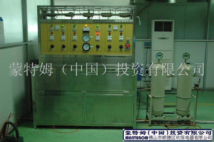泳池硅整流发电机结构图